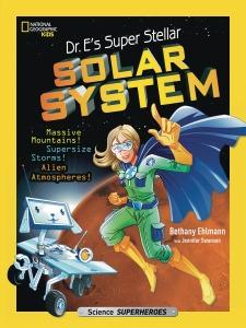 super stellar solar system