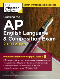 ap english language 2019