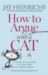 how to argue with acat