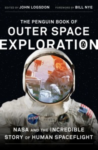 penguin book of outer space exploration